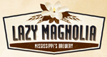 Lazy Magnolia color Logo for website