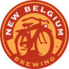 New Belgium Beer logo full color for web