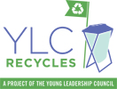 YLC Recycles Logo for website