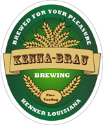 Kenna-Brau Label logo for website