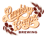 Laughing Bayou Logo for website