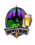 New Orleans Bruise Crews logo